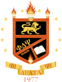Phi Delta Psi Fraternity Inc.